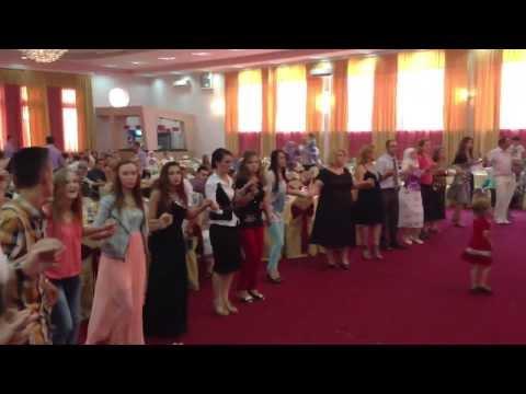 Najubaviot Sunet 2013 vo Makedonija Jana Hule i Asim Bajric