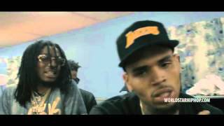 Chris Brown & Kid Red Ft Migos - Bounce (vedeo)