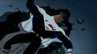 SUPERMAN (Justice Lords) vs. Doomsday (FULL FIGHT!)