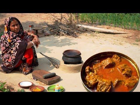 Xxx Mp4 Bangali Unique Bhape Rui Prepared By My Mother Rohu Fish Bhape Recipe In Mud Pot 3gp Sex