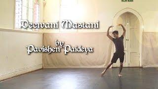 Deewani Mastani - Bajirao Mastani - Pavishen Paideya