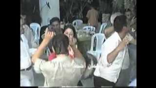 سيمون العجي و عادل خضور حفلة جبلة عين الدلب 2