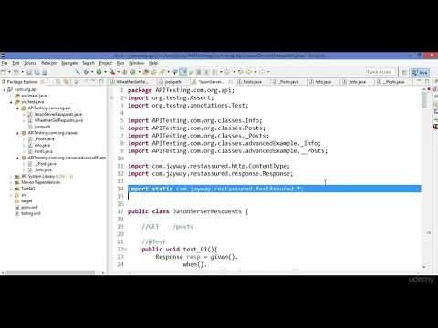 Xxx Mp4 Calulating Response Time Of API API Testing Tutorial 24 3gp Sex