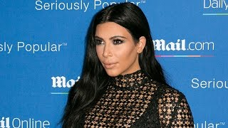 Kim Kardashian & Family ROBBED Again - Limo Driver From Paris Robbery Released By Police