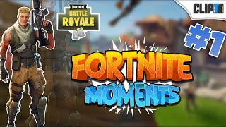 MY FUNNY, WTF, AND FAIL MOMENTS!! // FORTNITE