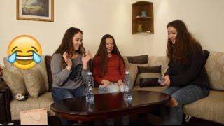 Water bottle flip challenge - POPILA SAM FLASU VODE ZA 18s