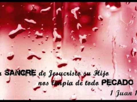 La Sangre de Cristo tiene Poder Oracion de Liberación