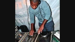 Deep Going Afro 2016 Mix - Dj Nkabza