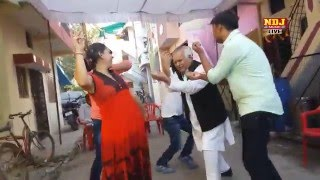 Awesome Marriage Dance 2016 / Funny Dance in Indian Marriage / Jail karavegi / Ndj Music