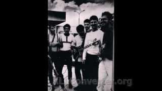 Sztywny Pal Azji - Live Kraków 1987
