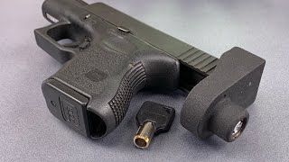 [949] Open in 2 Seconds: DAC Technologies Glock Slide Lock