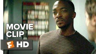 Triple 9 Movie CLIP - Partners (2016) - Casey Affleck, Anthony Mackie Movie HD