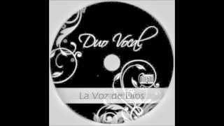 DUO VOCAL - Your Raise Me Up (ME HACES MIRAR) 2009