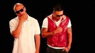 Puya Feat Alex Velea- Sus pe bar RmX [TaZz]