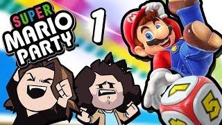 Super Mario Party: Goin