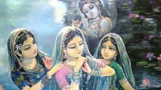 Ja Rahe Ho To Jao Brij Chodkar    Radhe Ka Chitchor    Best Krishna Bhajan