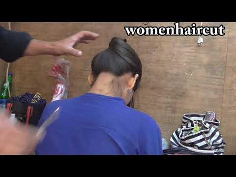Xxx Mp4 Nape Shave Challenge Part 6 Friend Braid Fame Model 3gp Sex
