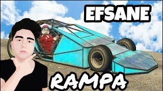 EFSANE RAMPA ARABA GTA 5