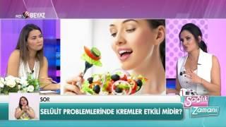 Serap Bağlan & Hüseyin Polat - Beyaz TV Sağlık Zamanı - 03.06.2017