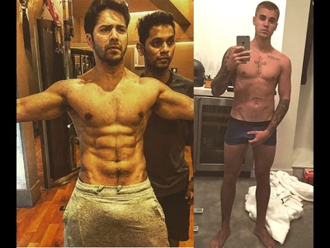 Xxx Mp4 If Varun Dhawan's BULGE Is Breaking The Internet How About These 8 HOT Hollywood Hunks Review 3gp Sex