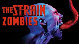 THE STRAIN ZOMBIE MAP (Call of Duty: Zombies)