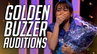 Golden Buzzer Moments On Got Talent 2016 | Pilipinas Got Talent Season 5
