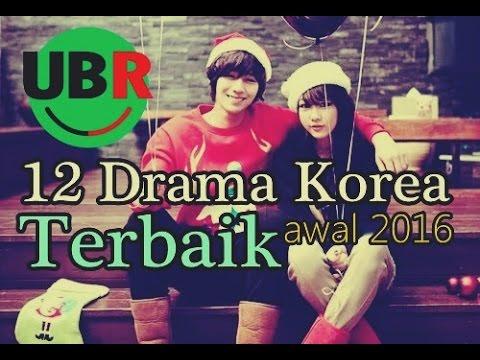 12 Drama Korea Terbaik di Awal 2016