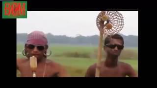 Ganja Khur Bangla New Music Video 2017 Funny 720p HD Best Cricket Moonster BCM