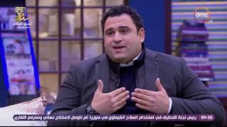"""ده كلام - أكرم حسني """" أبو حفيظة """" : كنت """" مسخرة """" في كلية الشرطة وهذا ماكنت أفعله مع الظباط"""