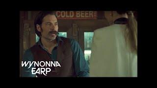 WYNONNA EARP | Season 2, Episode 2: Tit for Tat, Drat | SYFY