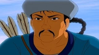 Genghis Khan: An Animated Classic (Trailer)