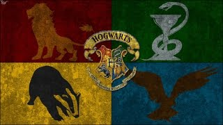 Have The Hogwarts Houses Become A Popularity Contest?