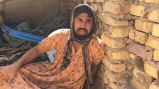 امير العبادي وغيث # الو خليفه ..معركة الموصل ( كليندايزر الخليفه )