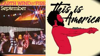 This Is September - FREE DOWNLOAD - Earth Wind & Fire vs Childish Gambino