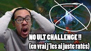TOUCHER 0 ULTI CHALLENGE (c'était pas un challenge à la base j'suis juste NUL)
