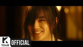 [MV] Gummy(거미) _ Would you love me(사랑해주세요)