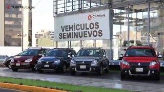 No te pierdas la gran Liquidación Autos Nuevos 2015 en Carmaq   TODOAutos.pe