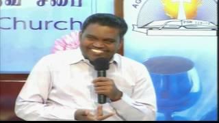 Yesuvuku Vantha Sothanai Choice 2 Part 2 | Augustine Jebakumar