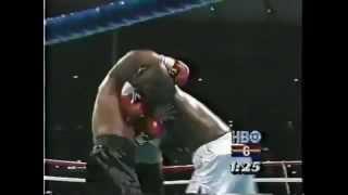 Mike Tyson vs Buster Douglas, 1990 1)