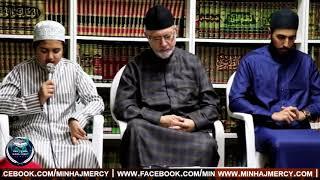 Istaqbal-e Rabi-ul Awwal 18-Nov-2017 | Ya nabi Salam Alaika by Shaykh Alhmed Al-Arabi