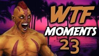 Dota 2 WTF Moments 23