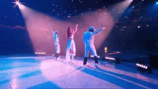 Selena Gomez Live Stars Dance @ Houston Rodeo