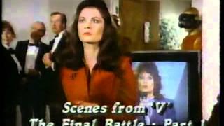 CTV Special Presentation bumper V: The Final Battle 1984