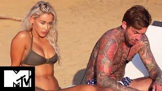 Ex On The Beach 605 | Aaron's Ex Becca Rages