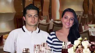 Sonakshi Sinha CAUGHT With her EX-BOYFRIEND Bunty | SpotboyE