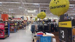 *LIVE* WALMART SHOP WITH ME | SUMMER CLEARANCE
