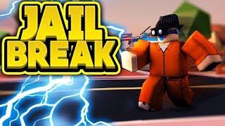 Roblox Jailbreak Trailer