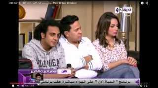 مؤهلات تياترو مصر