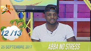 12/13 AVEC ABBA NO STRESS DU 25 SEPTEMBRE 2017