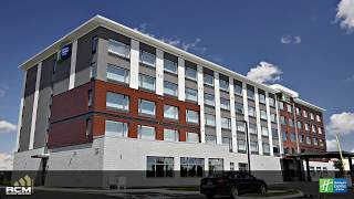 Groupe RCM Holiday Inn Express & Suites Gatineau